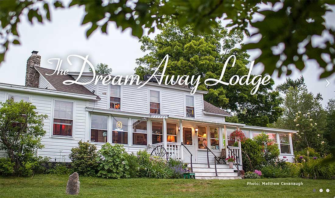 Dreamaway Lodge